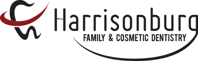 Harrisonburg Family & Cosmetic Dentistry logo